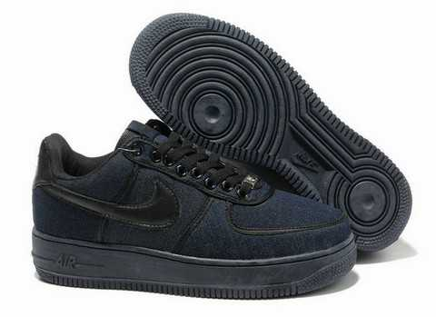 air force 1 femme plateforme